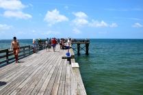 Mexico Beach Pier