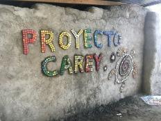 Proyecto Carey, Padre Ramos Natural Preserve.
