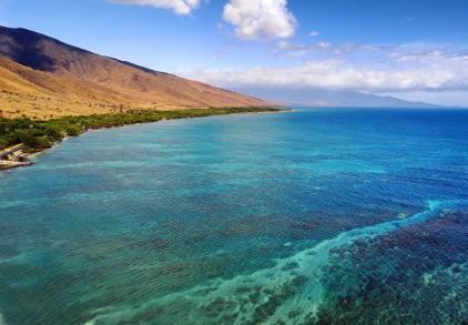 Maui, Hawaii. PC: Jeff Biege Photography